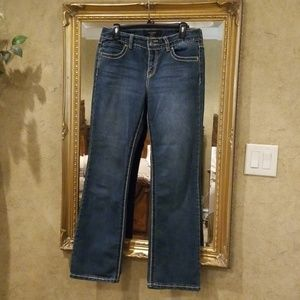 Nine West Jean's- Size 8